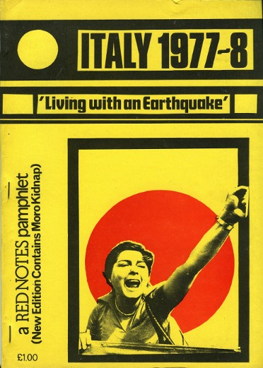 Italy 1977-78: Living With an Earthquake